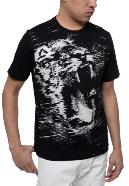 Sean John Men's Raise Your Roar Graphic T-Shirt