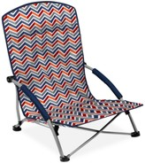 Picnic Time Vibe Collection Tranquility Portable Beach Chair