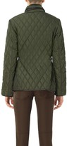 Max Studio Quilted And Padded Jacket