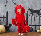 Pottery Barn Kids Toddler Dragon Costume - Red