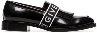 Givenchy Cruz penny loafers