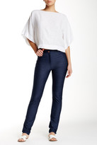 Josie Stretch Denim Legging