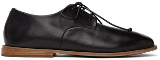 Marsèll Black Goodpiatto Derbys