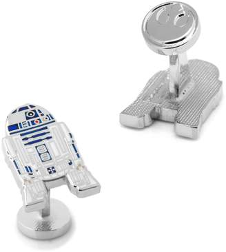 Cufflinks Inc. Star Wars R2D2 Cufflinks