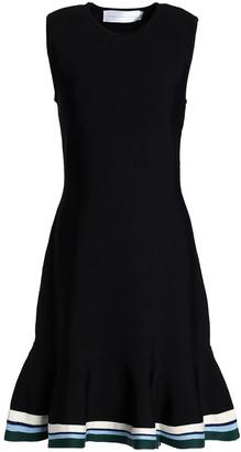 Victoria Victoria Beckham Stretch-ponte Dress