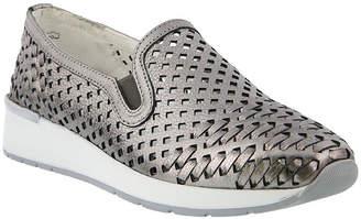 Spring Step Womens Pakeeza Slip-On Shoe Closed Toe