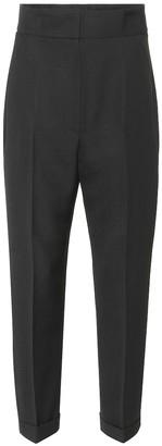 Jacquemus Wool-blend pants