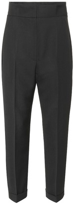 Jacquemus Le Pantalon Carino wool-blend pants