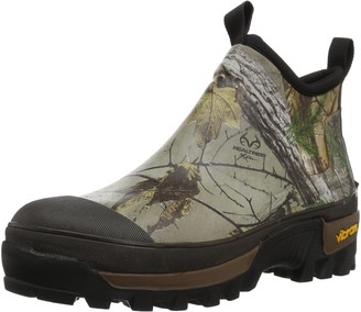 Western Chief Mens Neoprene Ankle Boot with Vibram Outsole (9