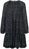 Ulla Johnson patterned shift dress