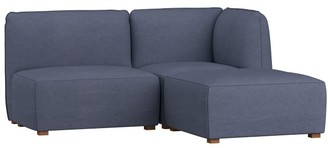 Pottery Barn Teen Bryce Lounge Sectional Set
