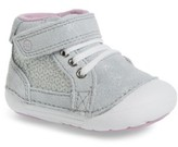 Stride Rite Infant Girl's Soft Motion(TM) Jada High Top Sneaker