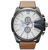 Diesel Men's DZ4280 Chief Series Analog Display Quartz Brown Watch