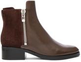 3.1 Phillip Lim Leather Alexa Boots