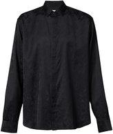 Saint Laurent jacquard shirt