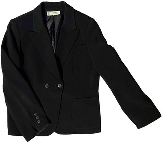 Elie Tahari Black Jacket for Women