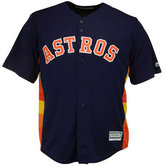 Majestic Men's Houston Astros Replica Cool Base Jersey