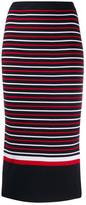 Tommy Hilfiger Striped Skirt