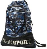 PLEIN SPORT BACKPACK 61 Backpacks & Bum bags
