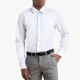 La Redoute Collections Slim Fit Shirt