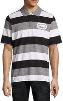Ecko Unlimited Unltd Short Sleeve Jersey Polo Shirt