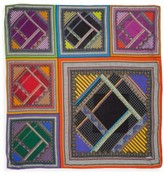 Etro Women's Wool & Silk Scarf