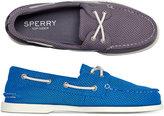 Sperry Men's A/O 2-Eye Mesh Boat Shoe
