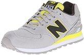 New Balance Men's ML574 Summer Waves Running Shoe