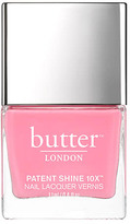 Butter London Patent Shine 10X Nail Polish - Loverly