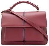 Marni Attache shoulder bag