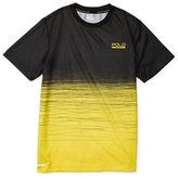Ralph Lauren Boys 8-20 Jersey Printed Active Crewneck T-Shirt