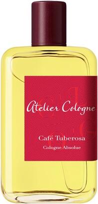 Atelier Cologne Cafe Tuberosa Cologne Absolue