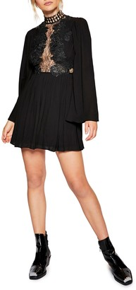 Free People Divine Minidress