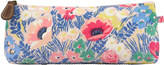 Cath Kidston Winfield Flowers Big Pencil Case