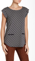 Julie Brown Jana Blouse