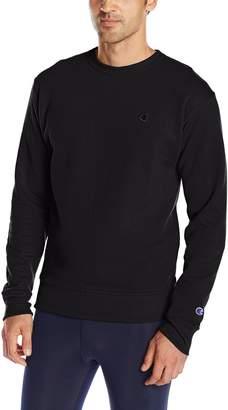 Champion Men's Fleece Crew Sweater