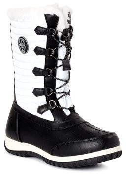 totes Womens Liz Winter Boots Wide Width Available