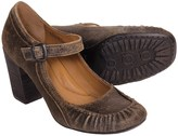 Børn Rowena Leather Shoes - Mary Janes (For Women)