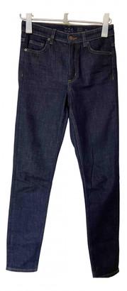 Cos Navy Denim - Jeans Jeans for Women