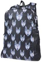 MARCELO BURLON Backpacks & Bum bags