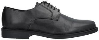 DE MICHELE Lace-up shoe
