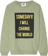 Someday Soon Change the world jumper 8 years