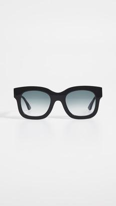 Thierry Lasry Unicorny 101 Sunglasses