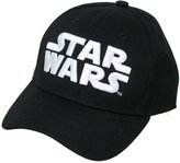 Star Wars Logo Hat Baseball Adjustable Snapback Cap