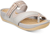 Bare Traps Denni Outdoor Slide Sandals Women's Shoes