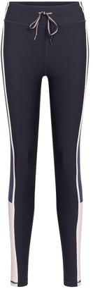 The Upside Puerto Yoga stretch-jersey leggings