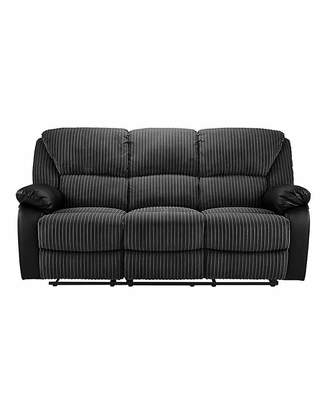 Marisota Weston Recliner 3 Seater Sofa