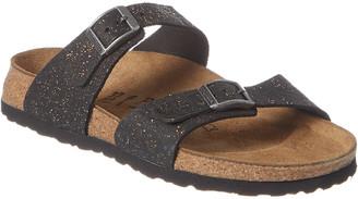 Birkenstock Papillio By Women's Sydney Leather Sandal