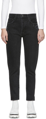 Moussy Black MV Andrews Jeans