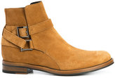 Paul Andrew Modena boots